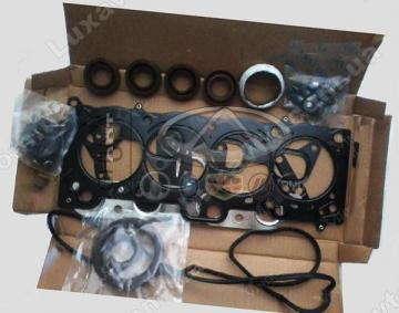 Прокладки двигателя + сальники (комплект прокладок) Geely MK1 [1.6, -2010г.]