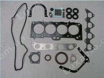 Прокладки двигателя + сальники (MK 1.5, EUROIII, комплект) Geely CK1[-2009г.] (оригинал) 1.3L 1.5L CK