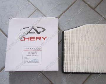 Фильтр воздушный Чери Кимо S12 (Chery Kimo) A/T