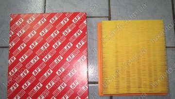 Фильтр воздушный Чери Кимо S12 (Chery Kimo) KAF-838 (KӦNNER)