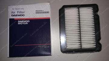 Фильтр воздушный Шевроле Авео (Chevrolet Aveo) T200, T250 Daewoo