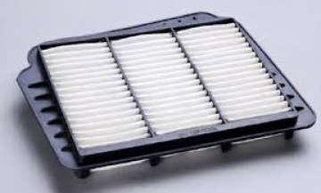 Фильтр воздушный Шевроле Лачетти 1.6-1.8 (Chevrolet Lacetti) WK