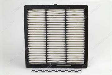Фильтр воздушный двигателя (с ABS, квадратный) Great Wall Haval[H3,2.0], Great Wall Hover[H2,2.4]