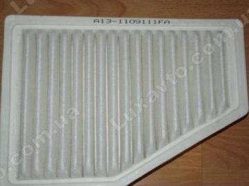 Фильтр воздушный двигателя Chery A13 [Forza,HB], Chery A13[Forza,Sedan]