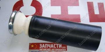 Пыльник амортизатора заднего Джили Эмгранд EС7 (Geely Emgrand EС7) с отбойником  EC7RV