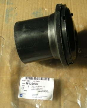 Пыльник переднего амортизатора Дэу Ланос (Daewoo Lanos), Дэу Нексия (Daewoo Nexia), ЗАЗ Сенс (Sens) в сборе GM (стакан)
