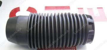 Пыльник переднего амортизатора (резина) Geely CK1[-2009г.], Geely CK1F[2011г.-], Geely CK2, Lifan 520 [Breez, 1.3], Lifan 520 [Breez, 1.6], SMA Maple
