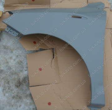 Крыло переднее левое ЗАЗ Форза (ZAZ Forza) Chery A13