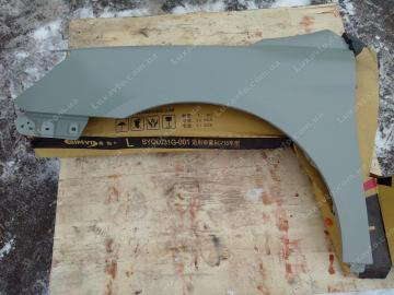 Крыло переднее левое Emgrand EC7[1.8], Emgrand EC7RV[1.8,HB]