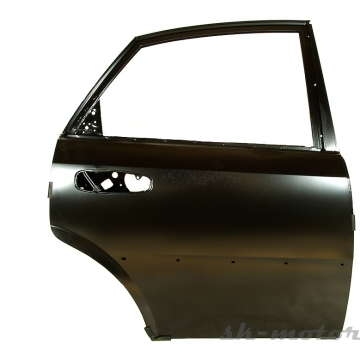 Дверь задняя правая Шевроле Лачетти (Chevrolet Lacetti) GM