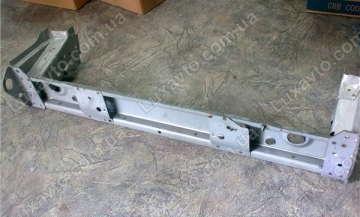 Панель передняя радиатора (балка) Дэу Ланос (Daewoo Lanos) FSO