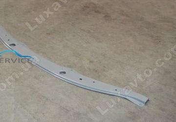 Панель передняя (нижняя часть) Chery M11, Chery M12 [HB]