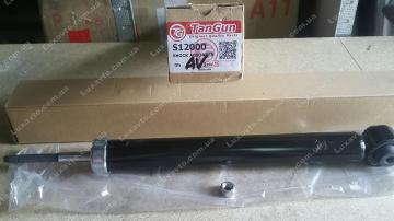 амортизатор шевроле авео (chevrolet aveo) задний масло tangun