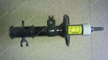 амортизатор шевроле авео (chevrolet aveo) передний левый масло (с абс) stdw