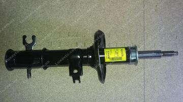 амортизатор шевроле авео (chevrolet aveo) передний правый масло (с абс) stdw