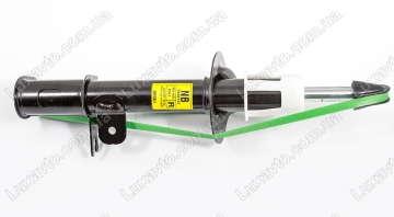 амортизатор шевроле лачетти (chevrolet lacetti) sedan задний левый газ gm