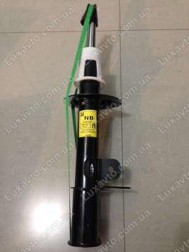амортизатор шевроле лачетти (chevrolet lacetti) sedan задний правый газ gm