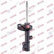 амортизатор excel-g газовый передний правый kyb 338024