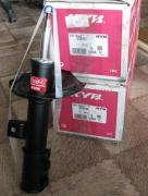 амортизатор excel-g газовый передний правый kyb 339257