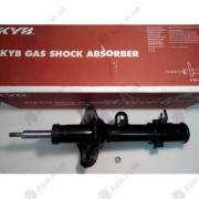амортизатор excel-g газовый задний левый kyb 339747