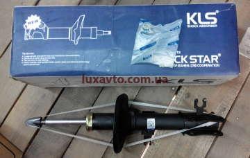 Амортизатор передний Шевроле Авео (Chevrolet Aveo) KLS правый газовый