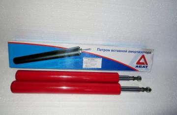 амортизатор передний вкладыш таврия 1102, славута агат спорт красные