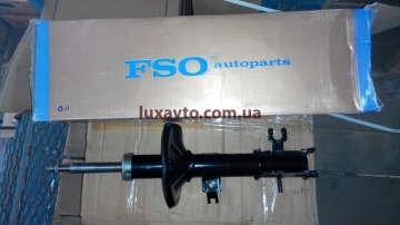 Амортизатор передний Шевроле Авео (Chevrolet Aveo) FSO левый масляный