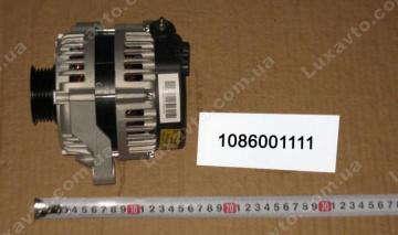 Генератор Geely MK 1.6 90A