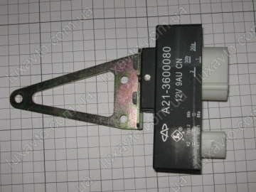 Датчик включения вентилятора Сhery Elara A21 (Чери Элара)