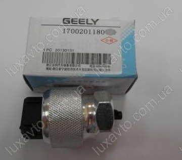 Датчик скорости Geely CK1[-2009г.], Geely CK2, Geely MK1 [1.6, -2010г.], Lifan 520 [Breez, 1.6], Lifan 620 [Solano]