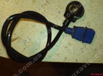 Датчик детонации (с проводом) (Германия, BOSCH) Chery Amulet A15 480EE-1002060