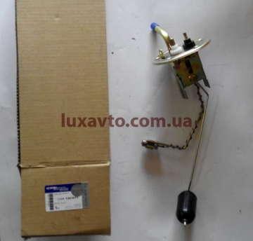 Датчик уровня топлива Дэу Нексия (Daewoo Nexia) CRB (5 болтов)
