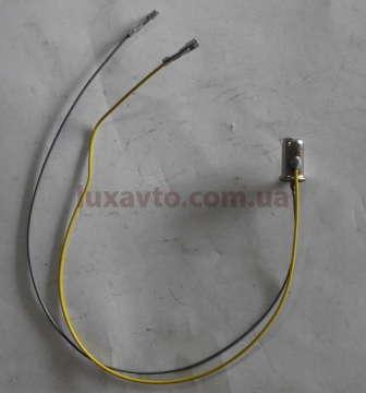 Датчик уровня топлива Дэу Ланос (Daewoo Lanos) KMC (бочёнок на 2 провода)