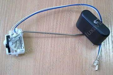 Датчик уровня топлива Дэу Ланос (Daewoo Lanos) KMC в сборе с датчиком на лампочку
