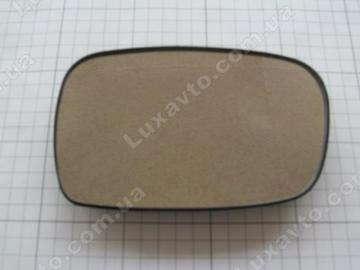 Зеркальный элемент левый (с рамкой) Chery Amulet A15