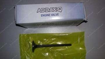 Клапан выпускной Шевроле Авео 1.5 (Chevrolet Aveo) Addax
