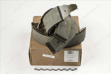 Колодки ручника, ручного тормоза Great Wall Haval[H3,2.0], Great Wall Haval[H5], Great Wall Hover[H2,2.4] (Pegasus, комплект)