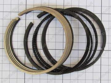 Кольца поршневые Чери Элара А21 1.8 (Chery Elara), Чери Тиго Т11 1.8 (Chery Tiggo), Чери М11 1.8 (Chery M11), Чери Истар B11 1.8 (Chery Eastar) Acteco стандарт