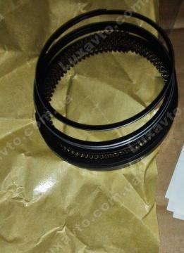Кольца поршневые ( +0,25 , комплект) Chery Elara [2.0]
