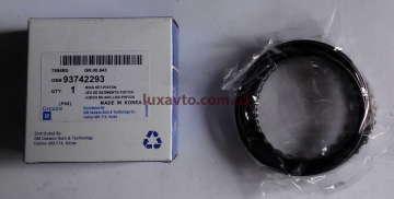 Кольца поршневые Дэу Ланос 1.5 (Daewoo Lanos), Дэу Нексия 1.5 (Daewoo Nexia) STD стандарт GM DM