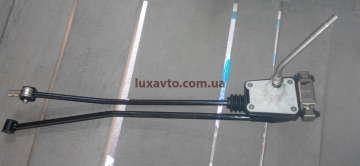 Кулиса КПП Славута 1103 завод инжектор (универсальная)