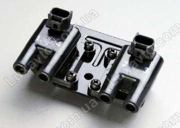 Модуль зажигания Шевроле Лачетти 1.6 (Chevrolet Lacetti) E&E