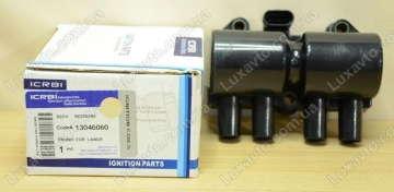 Модуль зажигания Дэу Ланос (Daewoo Lanos), Дэу Нексия DOHC (Daewoo Nexia), Дэу Нубира (Daewoo Nubira) (4-х контактный) CRB
