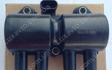 Модуль зажигания Дэу Ланос (Daewoo Lanos), Дэу Нексия DOHC (Daewoo Nexia), Дэу Нубира (Daewoo Nubira) (4-х контактный) DM