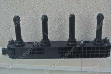 Модуль зажигания Шевроле Лачетти 1.8 LDA (Chevrolet Lacetti) APK