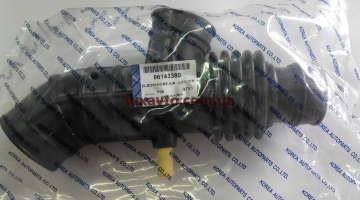 Патрубок воздушного фильтра Дэу Нексия 1.5 8 клап. (Daewoo Nexia) Корея