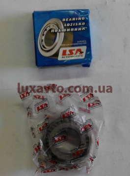 Подшипник задней ступицы ЗАЗ Таврия 1102, Славута 1103 LSA 205