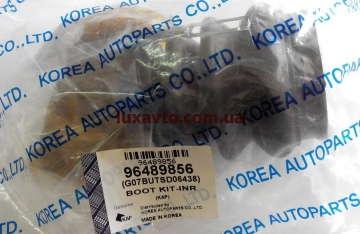 Пыльник шруса внутренний Дэу Ланос (Daewoo Lanos), Дэу Нубира (Daewoo Nubira), Шевроле Авео (Chevrolet Aveo), Лачетти (Lacetti), Нексия (Nexia) 1.4-1.6 под сепаратор (KAP Корея)