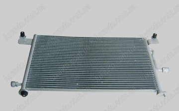 Радиатор кондиционера Сhery QQ (Чери Ку Ку)