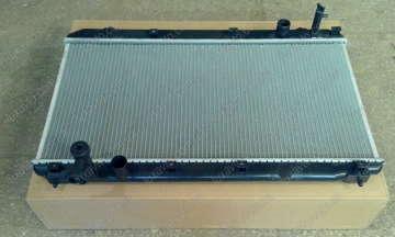 Радиатор охлаждения Сhery Tiggo (Чери Тигго) 4G63/64